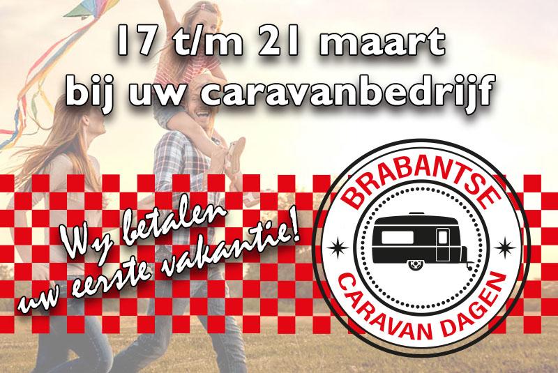 Caravanbedrijf | M van der Sande