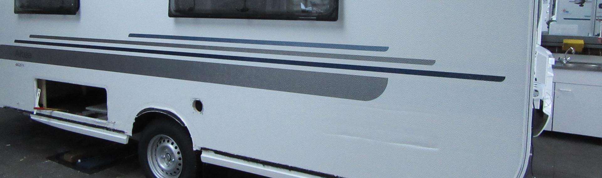 Caravanbedrijf M van der Sande