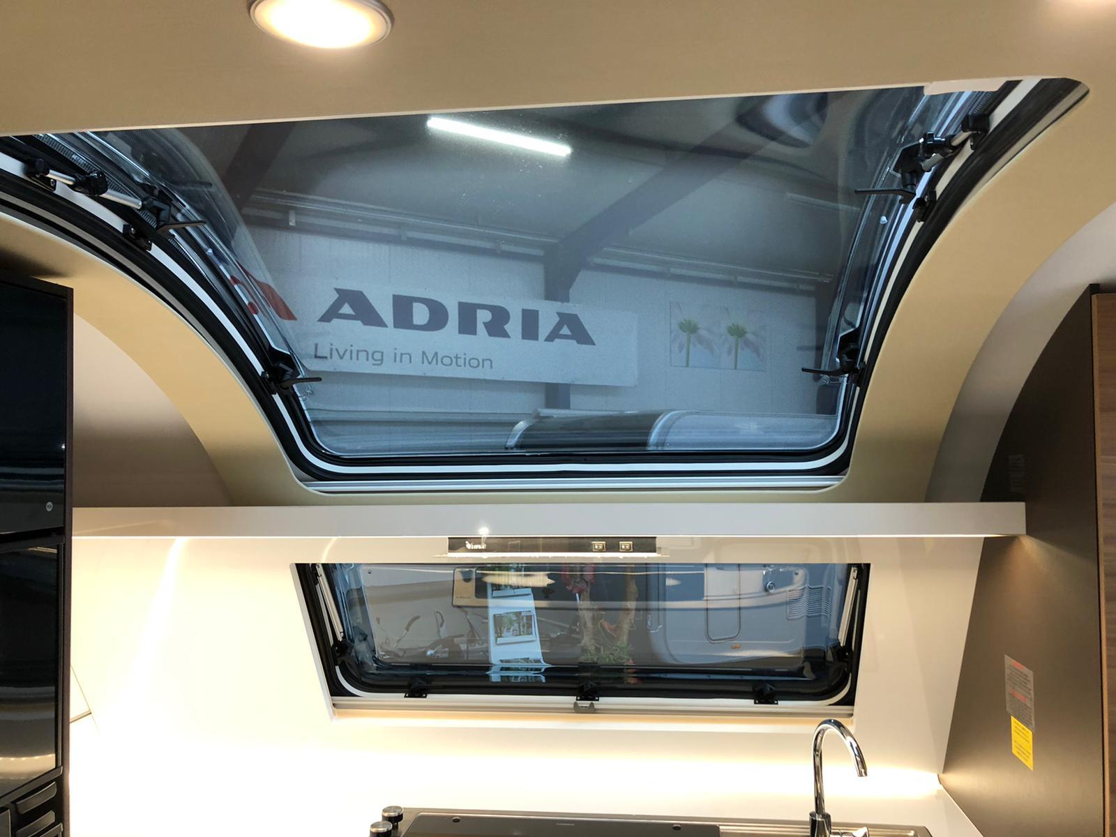 Adria 663 HT Alpina